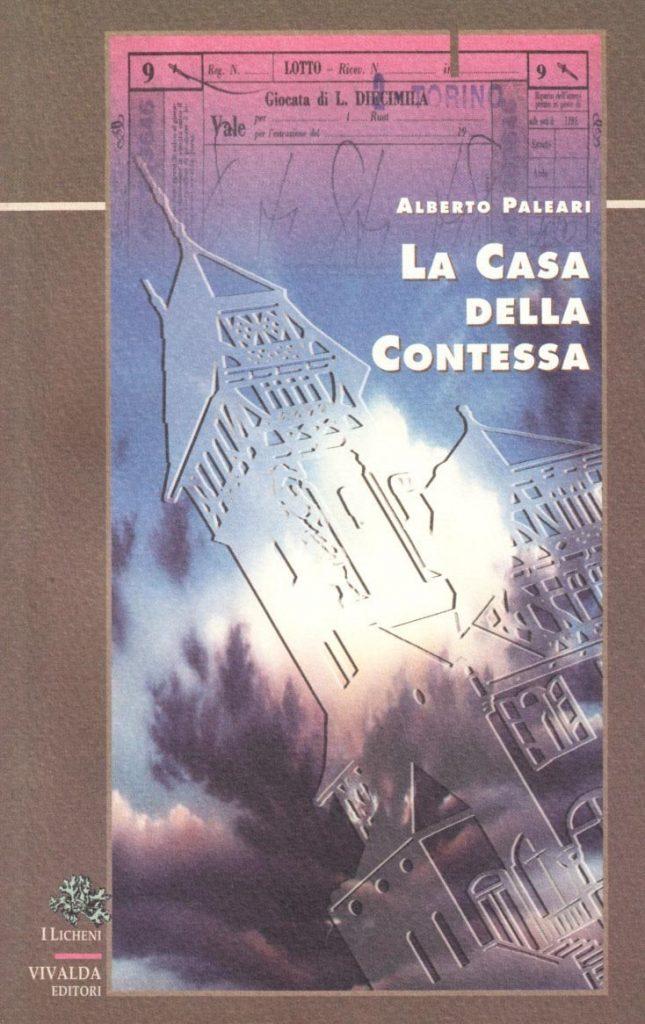 Recensione libro Alberto Paleari