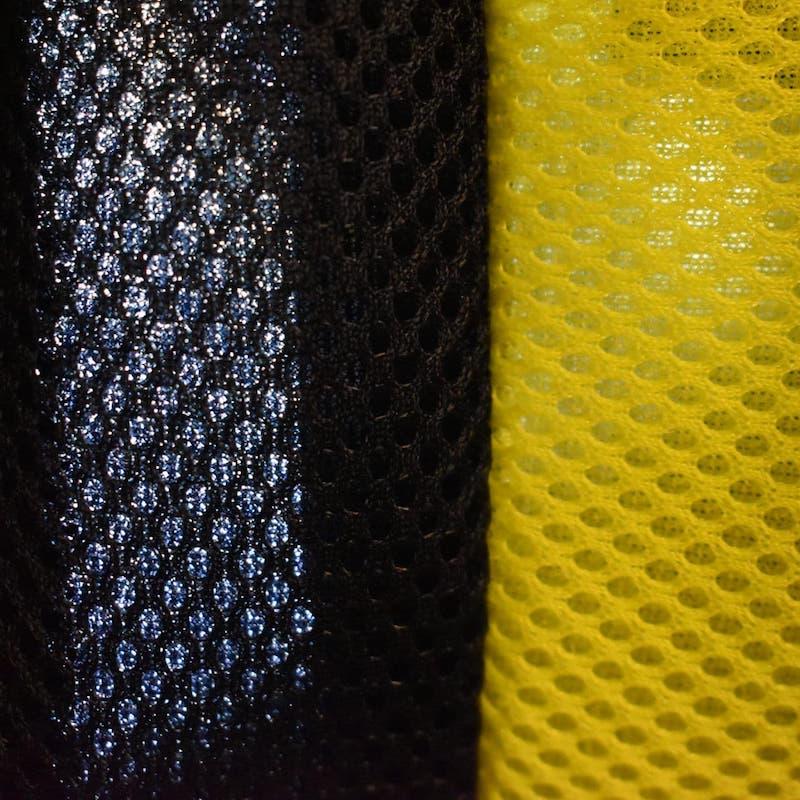 materiale dello schienale dello zaino