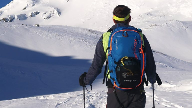 Ortovox Ascent Avabag
