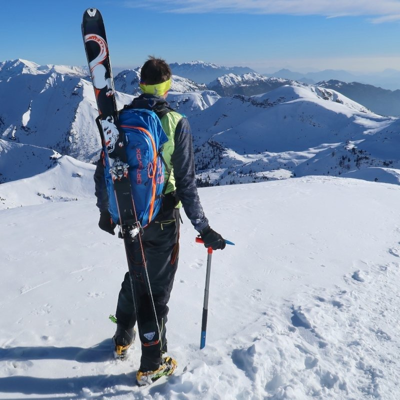 Recensione Ortovox Ascent Avabag