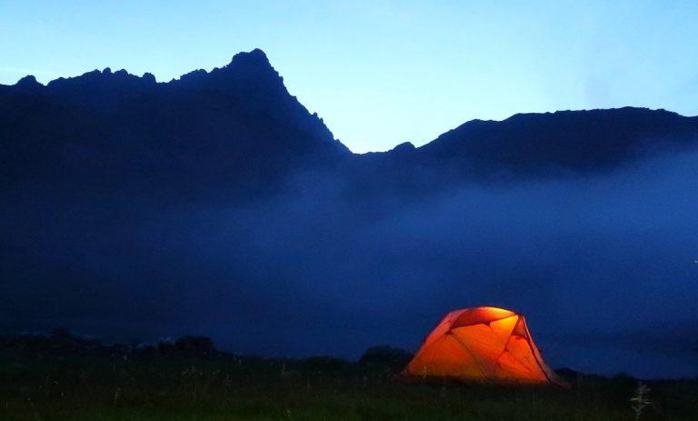 recensioni attrezzatura per il trekking