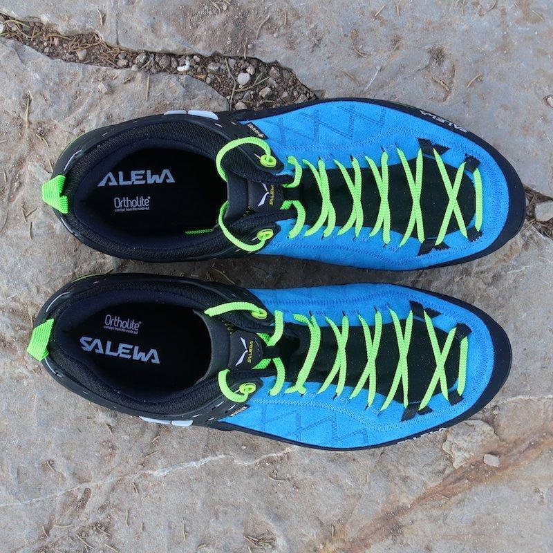 scarpe Salewa Mountain Trainer 2