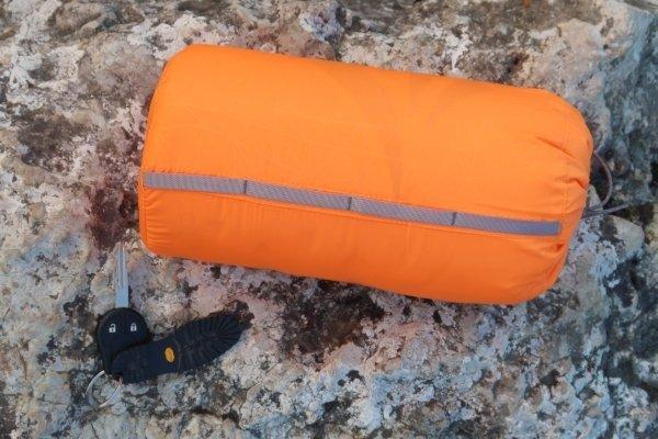 Materassino da trekking autogonfiante Sea to summit