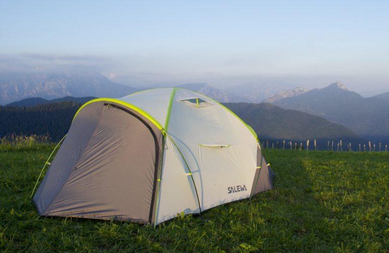 Tenda Salewa