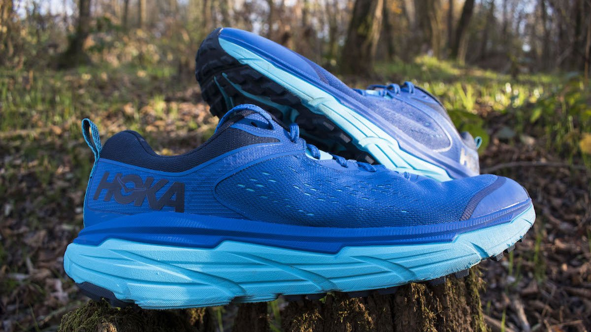 Recensione Hoka One One Challenger