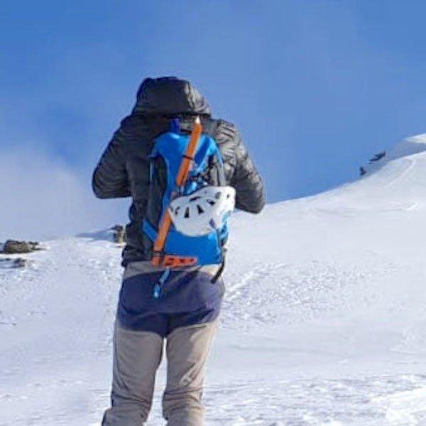 Recensione zaino scialpinismo