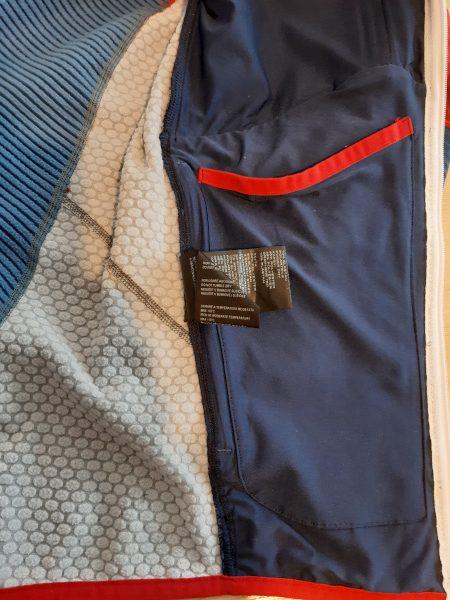 recensione giacca crazy