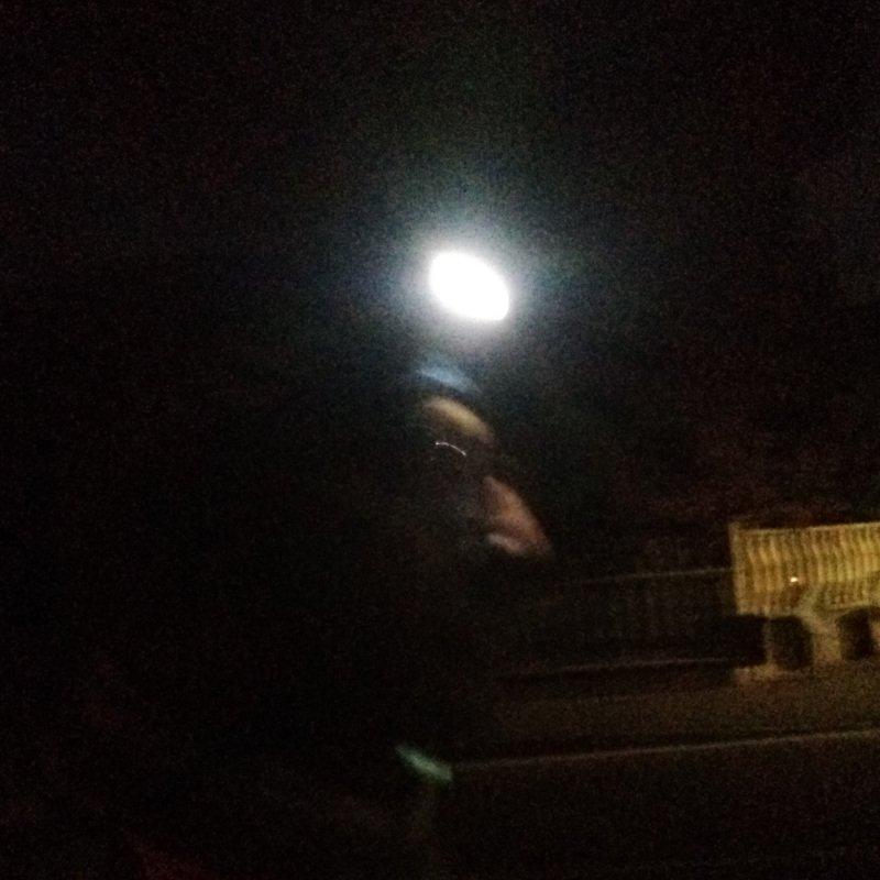 Illuminazione frontale Silva