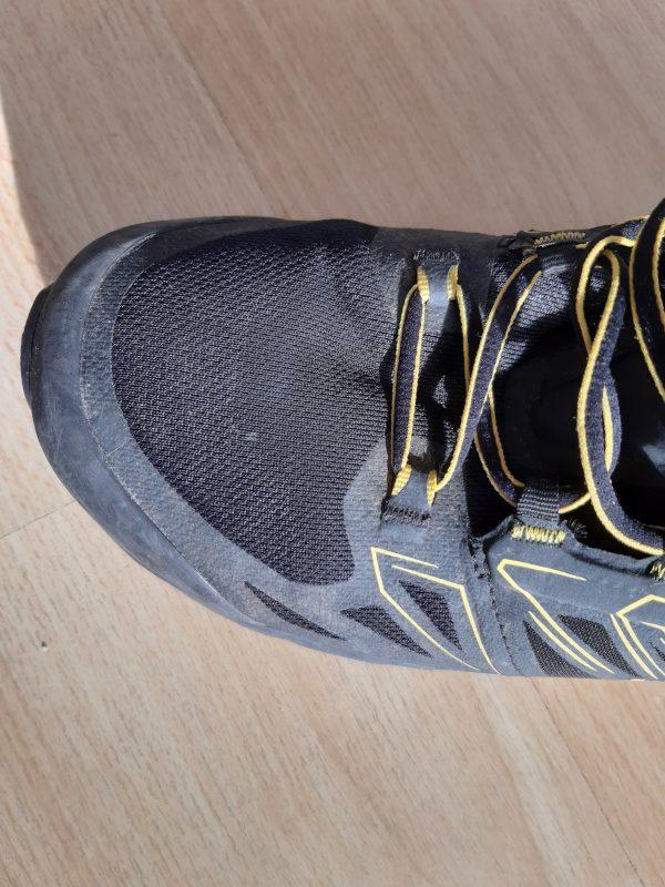 Recensione scarpa invernale