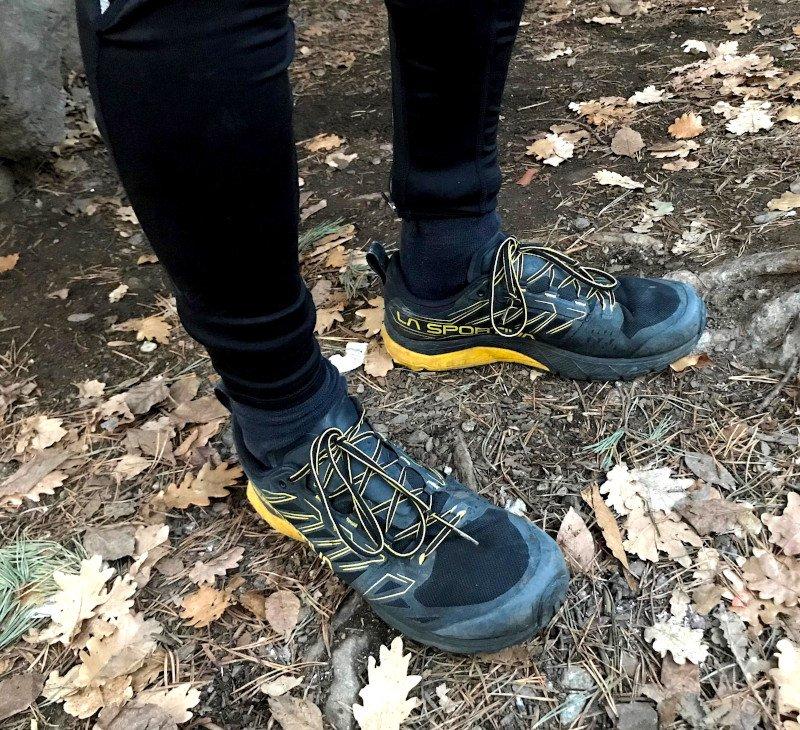 Recensione scarpa Jackal GTX