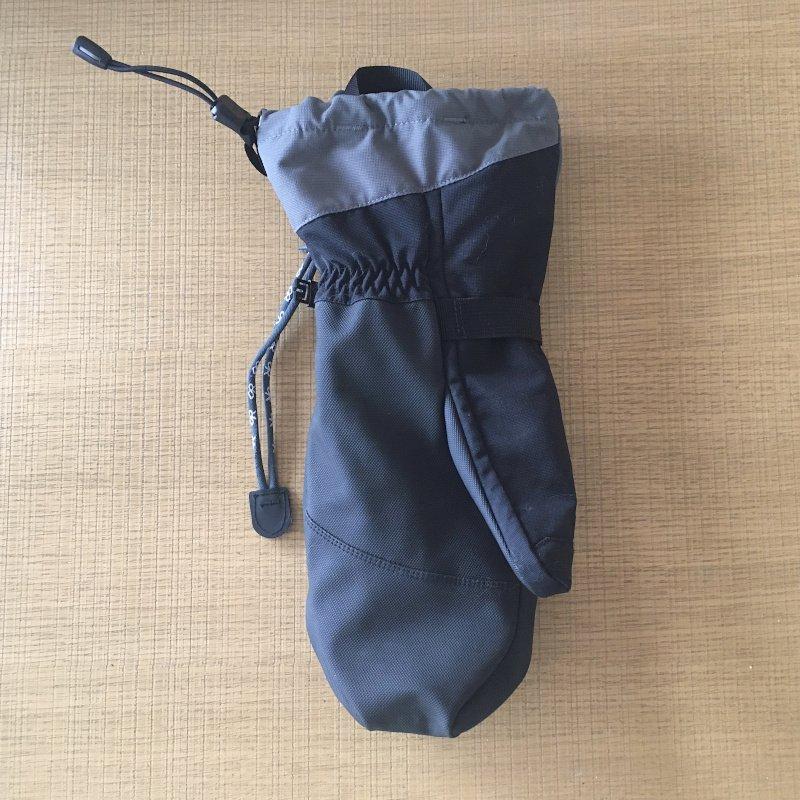guanti scialpinismo recensione