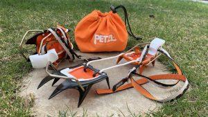 Petzl Irvis Hybrid
