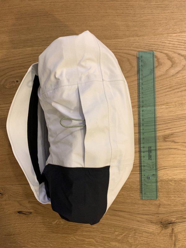 recensione giacca karpos