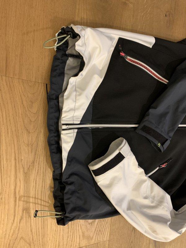 marmolada jacket recensione