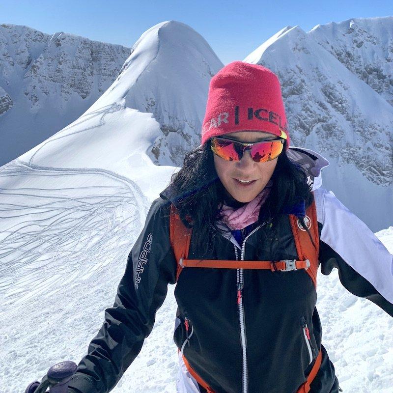 recensioni guscio scialpinismo da donna