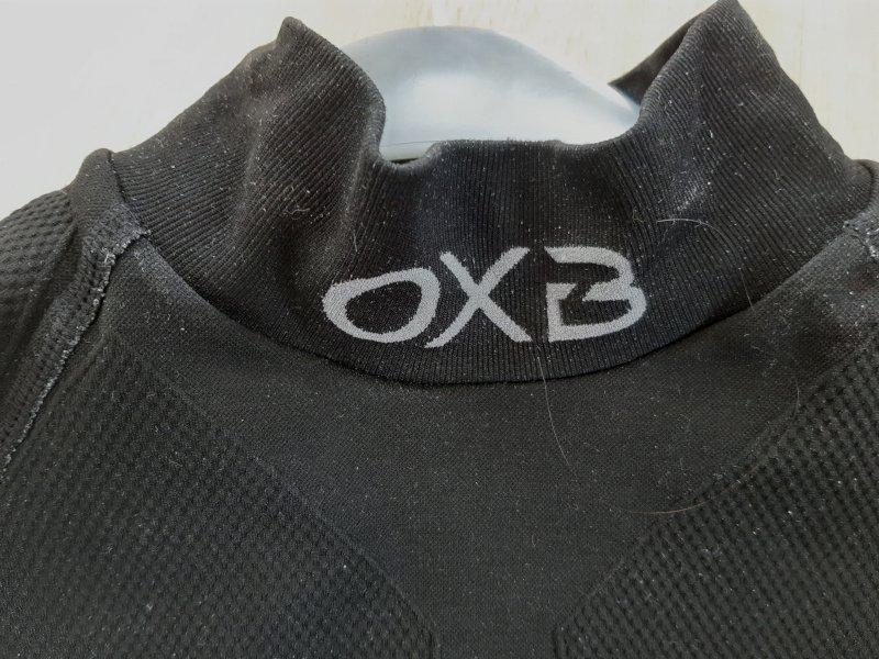 recensione oxyburn alpine