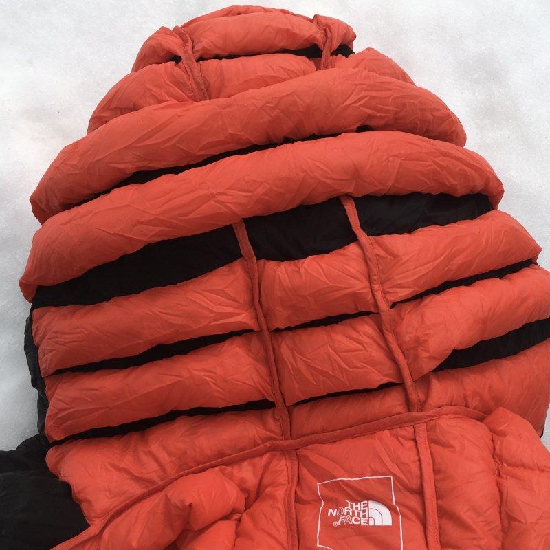 recensione giacca in piumino donna
