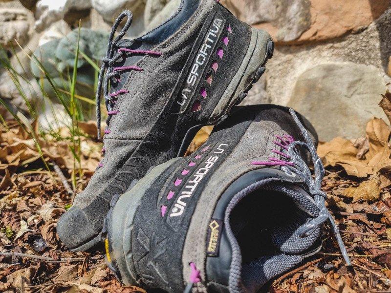 scarpe tx4 gtx w recensione
