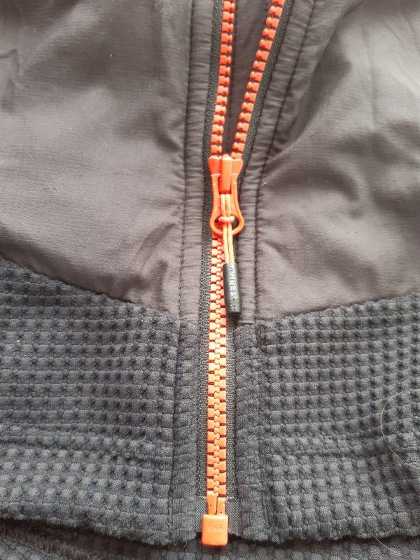 recensione giacca ternua
