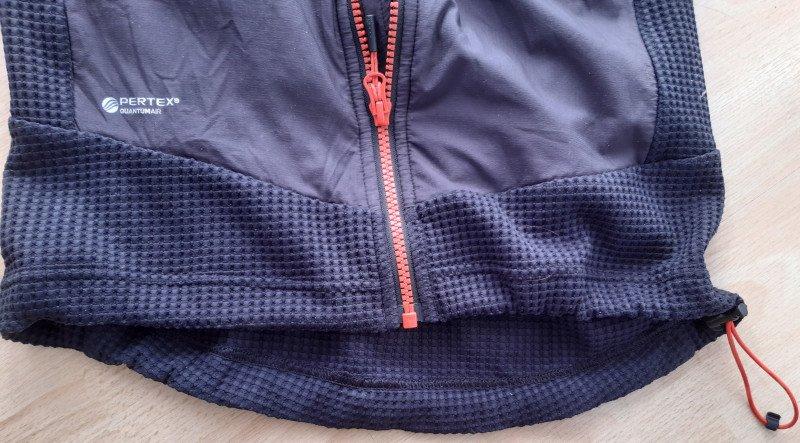 giacca ternua recensione