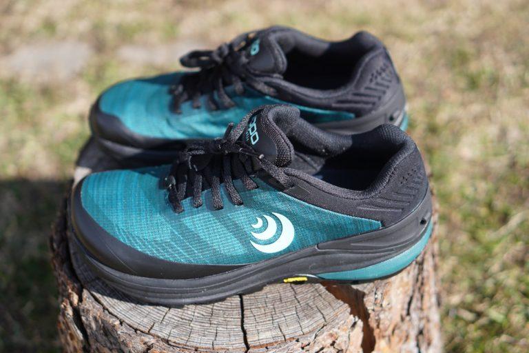 Recensione scarpe trail running