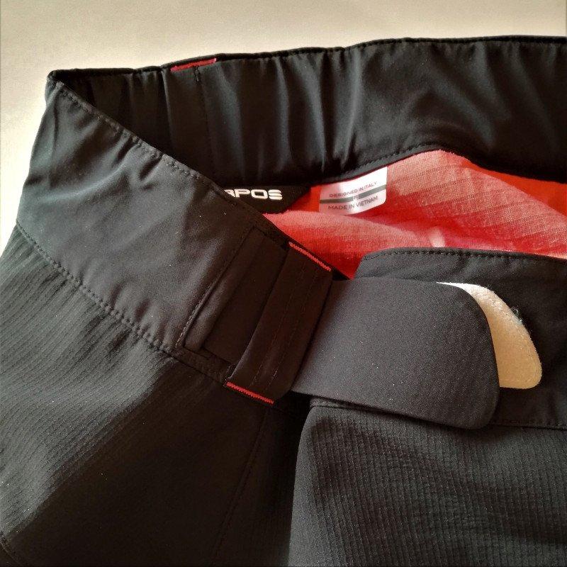pantaloni per scialpinismo