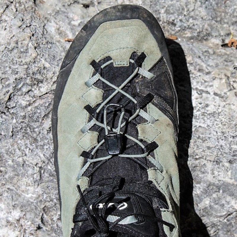 recensione scarponi rock dfs gtx