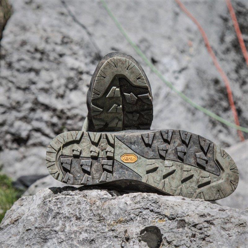 recensione scarponi rock dfs