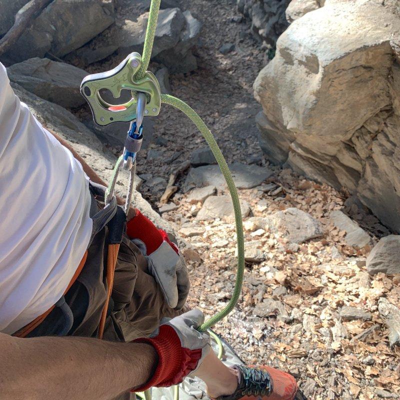 freno climbing technology recensione