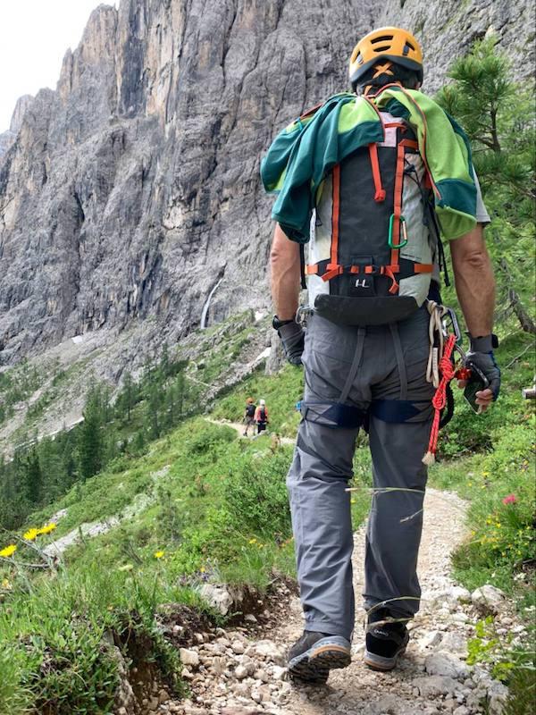 recensione scarponi da trekking