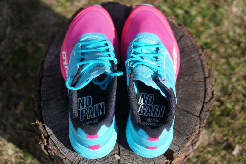 recensione scarpe dynafit
