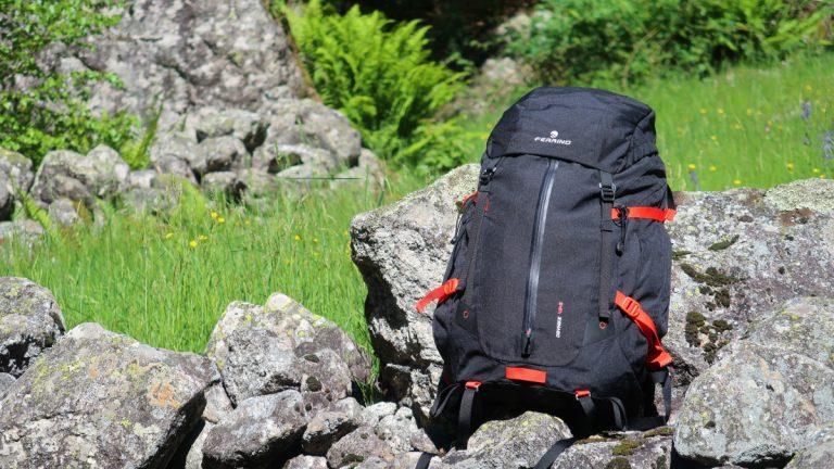 ferrino dry hike 48+5