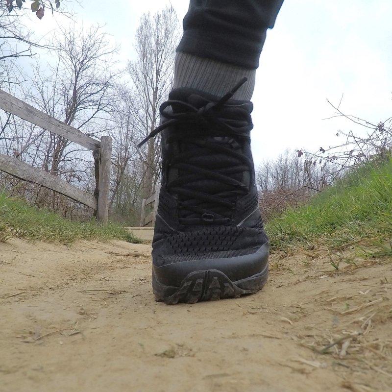 scarpa topo trail running