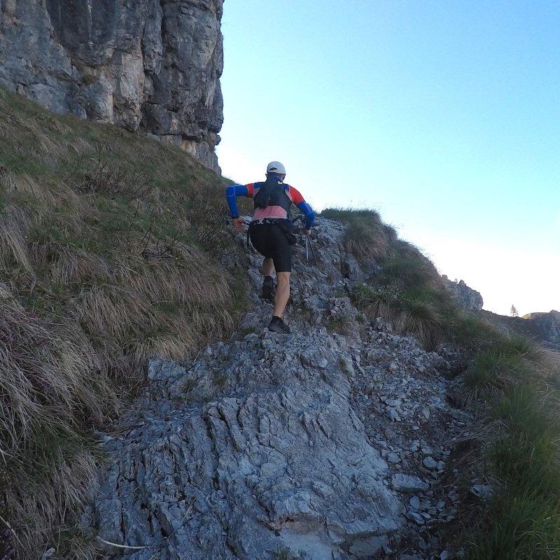scarpa trail running topo recensione
