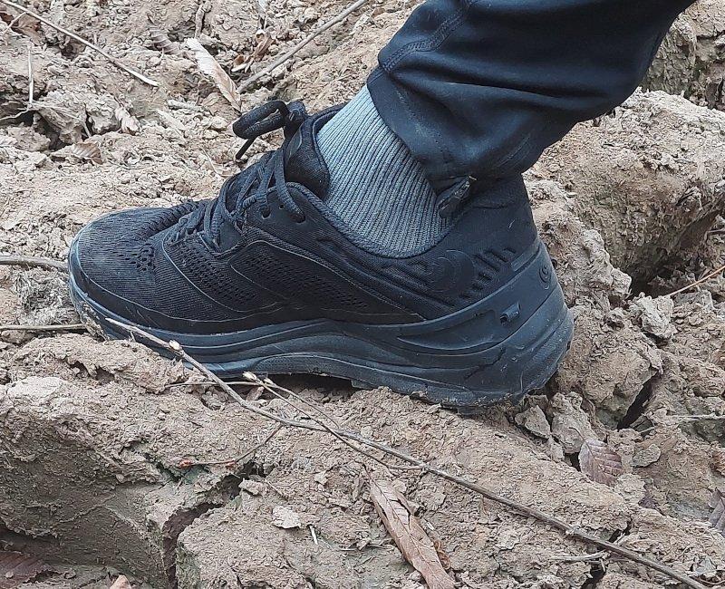 scarpa topo recensione
