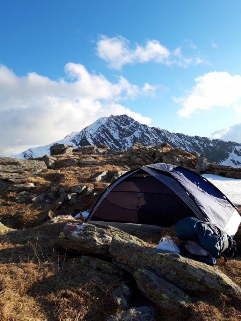 come scegliere la tenda giusta