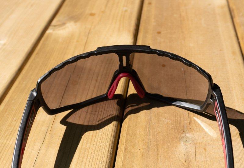 occhiali demon performance rx recensione