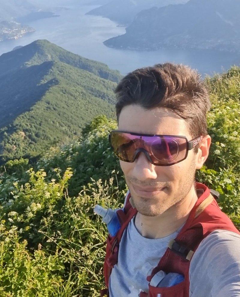 occhiali per escursionismo recensione