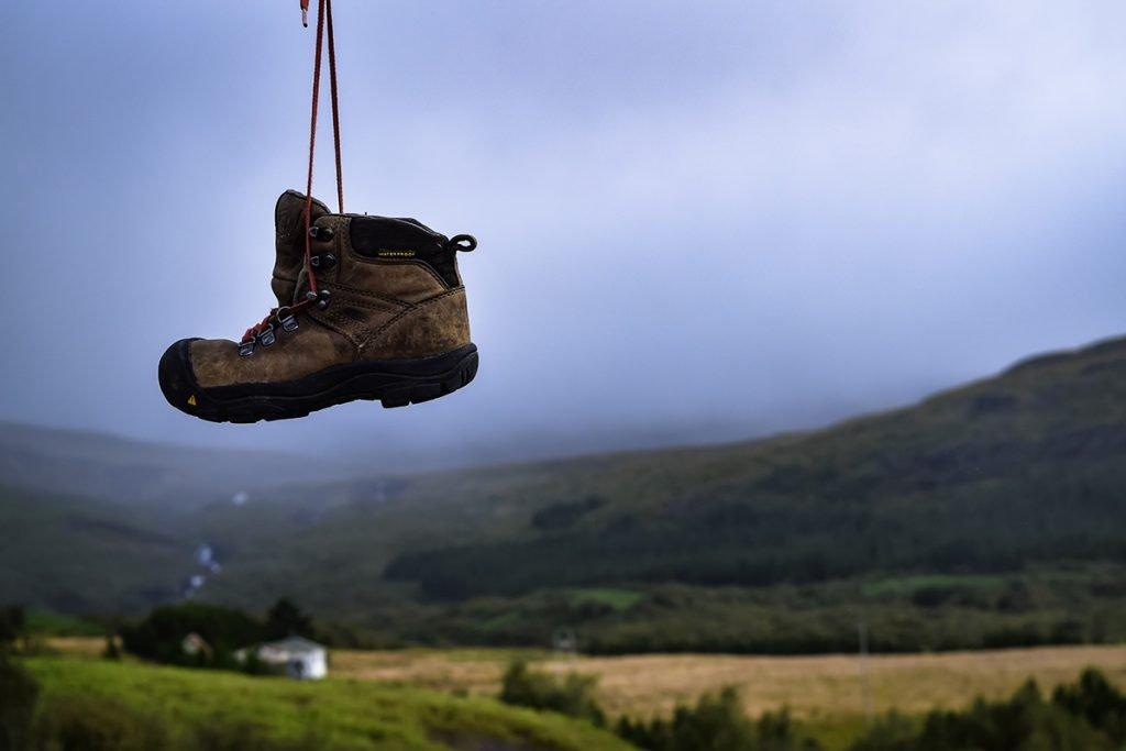 Scarpe da montagna impermeabili: quali sono le più efficaci