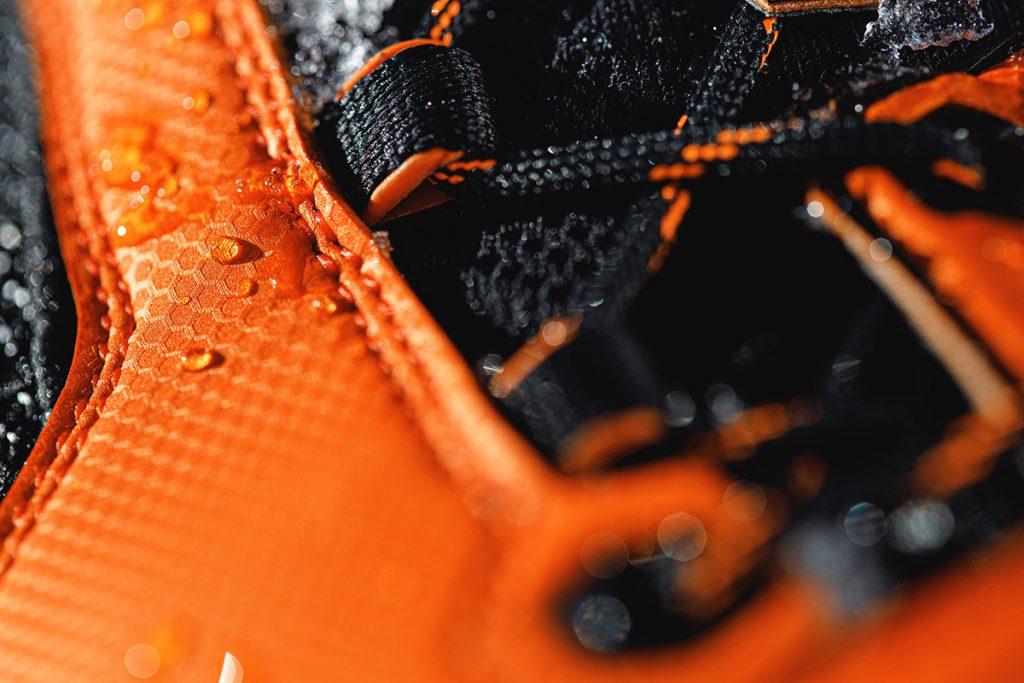 scarpe da montagna impermeabili