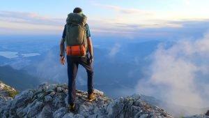zaino da trekking scelta