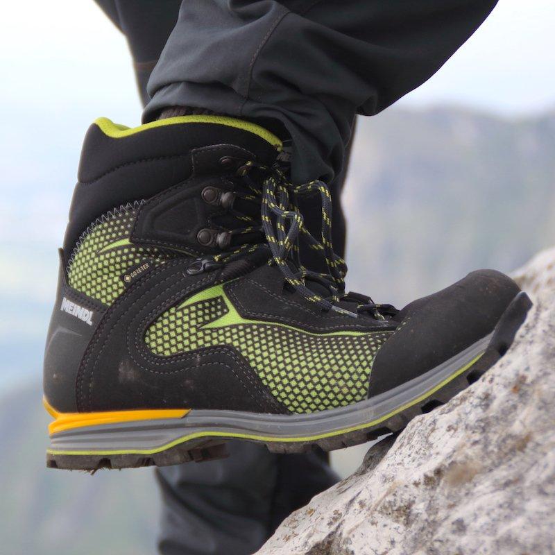 alpinismo scarponi