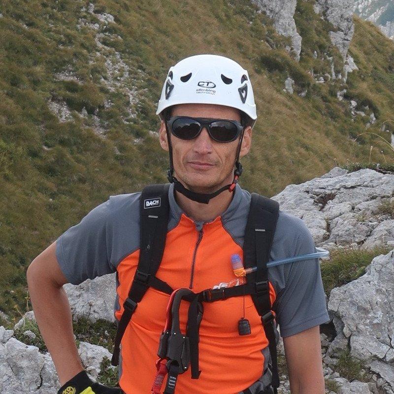 Recensione occhiali alpinismo