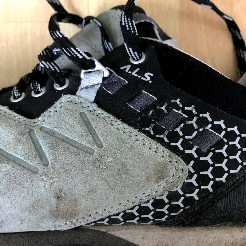 recensione scarpa kayland vitrik ws