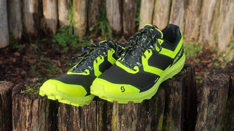 comode scarpe trail running