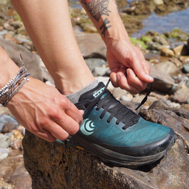 scarpe trail running più terreni