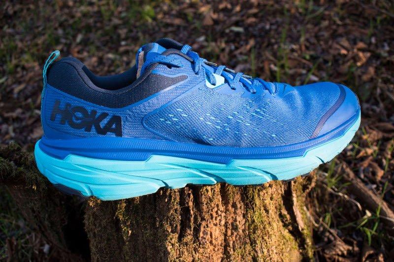 migliori scarpe corsa in montagna