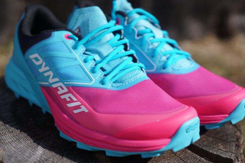 scarpe corsa in montagna